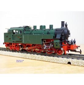 Rivarossi ( pour Märklin)  1011,  locotender 132 T  P5  Badoise   neuf  BO