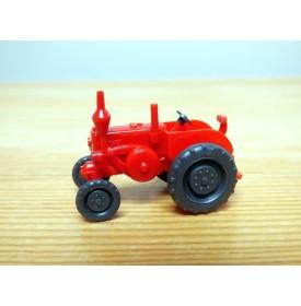 WIKING 88012, tracteur agricole LANZ BULLDOG  Neuf  BO  1/87  HO