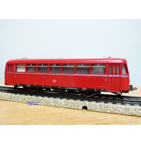 MÄRKLIN 3016, Schienenbus Typ 795  DB  BO