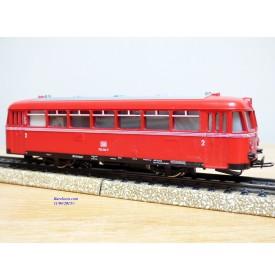 MÄRKLIN 3016 . 5, Schienenbus Typ 795  DB  BO