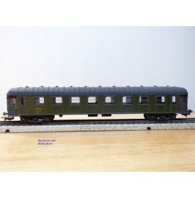 SMCF 460,  allège postale type PAmyi    SNCF