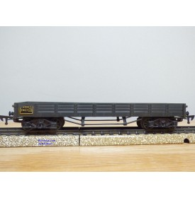 JEP 6194, wagon plat à bogies  Neuf   SNCF   BO