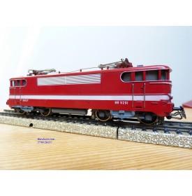 HAMO ( Märklin pour Fleischmann) 8377, automoteur système Kruckenberg Zeppeli sur rails DR