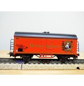 Märklin 4415 / 85089,  wagon couvert  DOUWE EGBERTS  SNCB   Neuf   BO