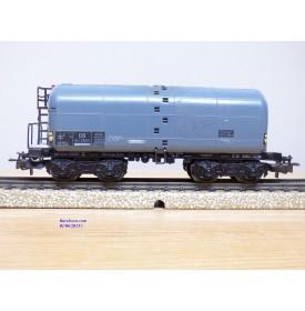 Märklin  4621.2,  wagon citerne grande capacité   type Ksl 3504   DB