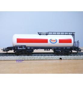 Märklin  4650 . 2,  wagon citerne ESSO A.G.   DB  BO