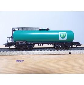 Märklin  4653,  wagon citerne BP  DB  BO