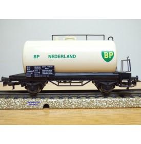 Märklin  88714 / 4440,  wagon citerne BP NEDERLAND
