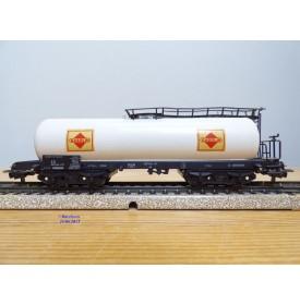 Märklin  4648,  wagon citerne GASOLIN    DB  BO
