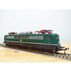 Fleischmann 4380, motrice Co Co  Br 151 030-4   DB  BO