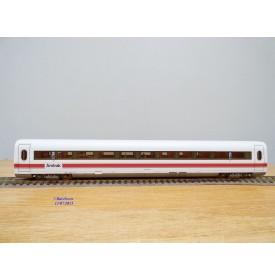 FLEISCHMANN 93 4447 K, voiture 2 ème CL. ICE Amtrak