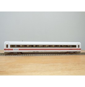 FLEISCHMANN 93 4441 K , voiture 1 ère CL. ICE Amtrak BO