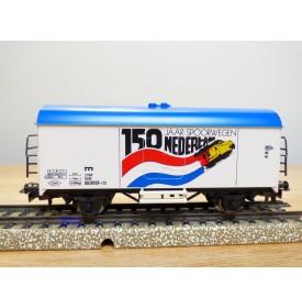 Märklin 4415 / 89748,  wagon couvert  La Maison des Trains     BO