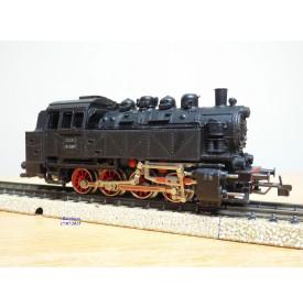 Märklin 3031.2,  locotender 040T Br 81 004  DB  BO