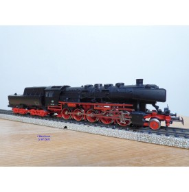 Märklin 3315, locomotive 150 Decapod Br 50   DB   BO