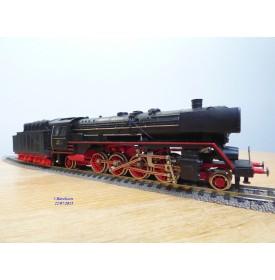 Fleischmann 1364 S, loco Mikado 141 Br 41 1364 DB