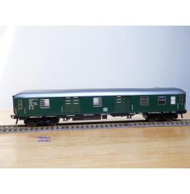 FLEISCHMANN 5100, fourgon à bagages type Pw4üm  DB   BO