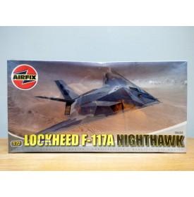 AIRFIX 05033, avion furtif LOCKHEED F-117A  Nighthawk  Neuf   BO 1/72