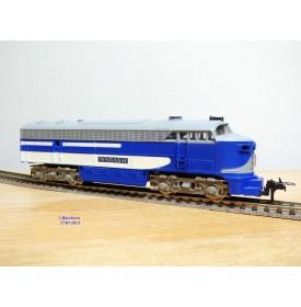 TRIX EXPRESS 20/60 760 motrice Co Co E 94 007 DB BO