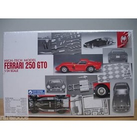 GUNZE SANGYO FERRARI 250 GTO BO