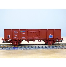 ELECTROTREN  1250, wagon tombereau  type Elos   RENFE   neuf  BO