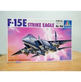 "ITALERI 166,  avion de contre mesures électroniques  GENERAL DYNAMICS  EF-111A "" Raven "" USAF  BO Neuf 1/72"