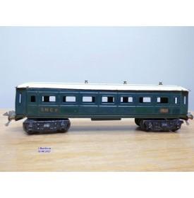 LR  ????, voiture de 1 ère classe  SNCF