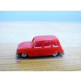 Eko , Renault 4 L  1/87  HO