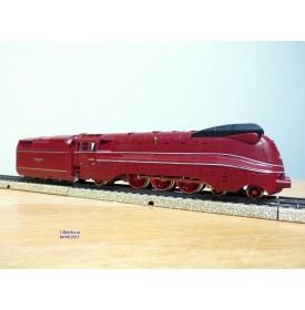 MÄRKLIN 3089 . 5, loco Pacific 231 carénée Br 03 10 DRG BO