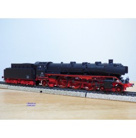 Märklin digital 37955-02,  loco Pacific 231  Br 003 DB  Neuf  BO