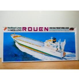 IMEX  880, cargo Ro/ Ro M.S. NEDLLOYD  ROUEN  neuf BO  1/450