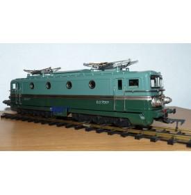 JEP  6077L.7 motrice CC 7001 SNCF 2 moteurs BO