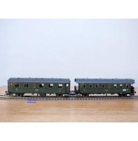FLEISCHMANN  4912 , coffret  Personenzug  DRG   neuf   BO