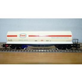 ELECTROTREN  5300  wagon citerne ESSO   RENFE   BO