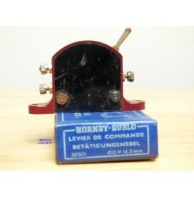 HORNBY  DUBLO  D2  32303 ,  levier de commande  BO