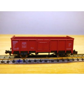 FLEISCHMANN  8205,  wagon tombereau    DB  neuf  BO   N