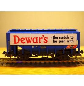 LILIPUT 805 00, wagon trémie pour céréales DEWAR'S  neuf   BO