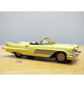 The Great American Dream Machine 5, prototype Cadillac La Espada 1954  neuf BO