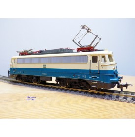FLEISCHMANN  4338,  loco électrique Bo Bo Br 110  DB   BO