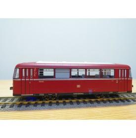FLEISCHMANN  4406 K,  remorque pour autorail ( Schienenbus )  VB 142   DB  neuf  BO