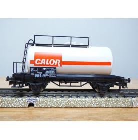 Märklin  90701 / 4440,  wagon citerne Calor Gas  BR   neuf   BO