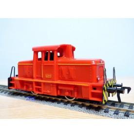 Fleischmann 4200, locotracteur Bo  N° 1306    BO