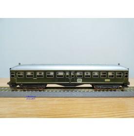 ROKAL 01226, voiture grandes lignes  mixte 1/2 Kl. à portes centrales BO