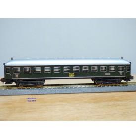 ROKAL 01228, voiture grandes lignes  2 Kl.  BO