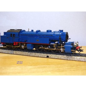 Märklin digital 3798, locomotive articulée 0440 type Mallet Br 96  NR.: 5773  DRG   BO