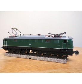TRIX EXPRESS 2235 . 3,  motrice  Co Co Br E 50 009 DB  2 moteurs  neuf   BO