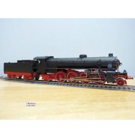 Rivarossi  véro 1132, loco Mikado 141  série 746  FS  neuf   BO