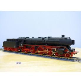 Rivarossi  véro 1351, loco Pacific 231 Br 01 196   DB   BO