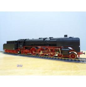Rivarossi  véro 1349, loco Pacific 231 Br 01 141   DB   BO