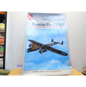 HOBBY CRAFT HC1603,  DORNIER Do-17M/P  Neuf  BO 1/48